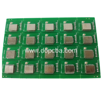 Prototype to Medium-volume Printed Circuit Board Assembly